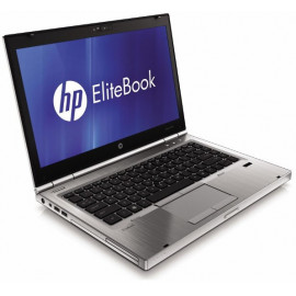 HP ELITEBOOK 8460P i7-2620M 8 128 SSD BT 3G W10P