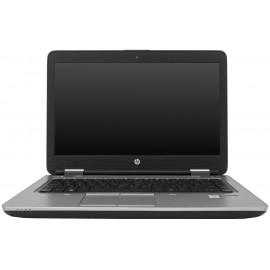 HP 640 G2 i5-6200U 8GB 128GB SSD KAM BT DVD W10PRO