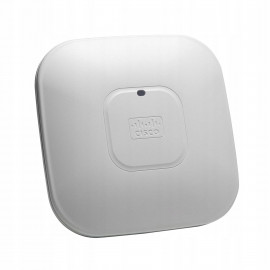 ACCESS POINT AIR-CAP3502I-E-K9 V02 POE DUAL BAND