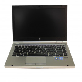 HP ELITEBOOK 8470P i5-3230M 8GB 128SSD KAM BT W10P