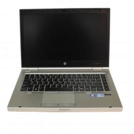 HP ELITEBOOK 8470P i5-3230M 8GB 128SSD KAM BT W10P