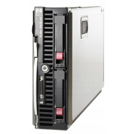 SERWER HP PROLIANT BL465C G6 2X AMD OPTERON 16GB
