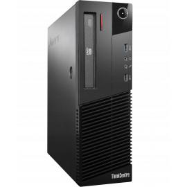 LENOVO M83 SFF INTEL i5-4570 4GB 120GB SSD W10PRO