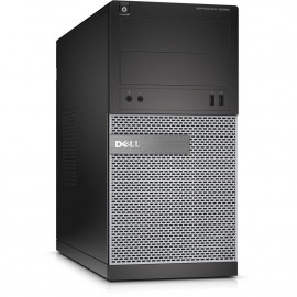 DELL 3020 OPTIPLEX TOWER i3-4130 8GB 500GB DVDRW WIN10HOME