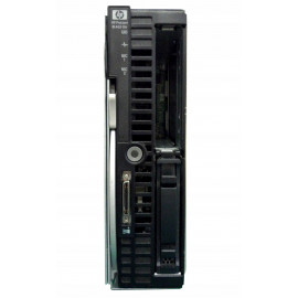 SERWER HP PROLIANT BL465C G6 2X AMD OPTERON 64GB