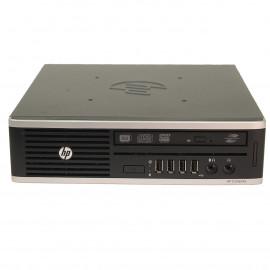 PC HP 8300 USDT i7-3770S 8GB 120GB SSD W10PRO