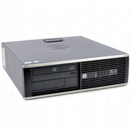 HP 8300 DESKTOP i7-3770 8GB 250GB DVD WIN10PRO