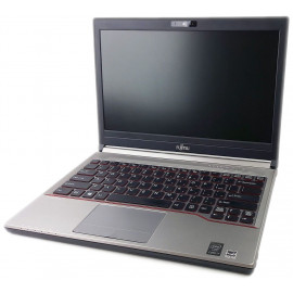 FUJITSU E734 i7-4712MQ 8GB 256GB SSD BT W10P