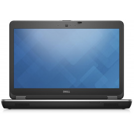 DELL LATITUDE E6440 i5-4300M 4GB 320GB DVD 3G W10P