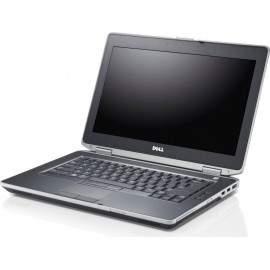 DELL LATITUDE E6430 i5-3320M 4GB 320 DVD KAM W10P