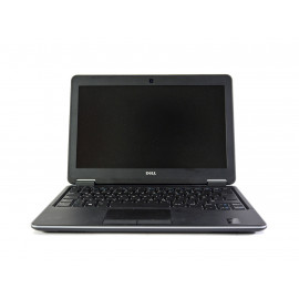 DELL E7240 CORE i5-4300U 8GB 256GB SSD KAM BT W10P