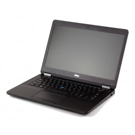 DELL LATITUDE E5470 i5-6200U 4GB 500GB KAM BT W10P
