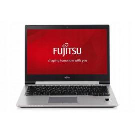 FUJITSU U745 i5-5200U 8GB 128GB SSD KAM BT W10PRO