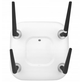 ACCESS POINT CISCO AIR-CAP2702E-E-K9 V02 POE DBAND