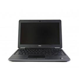 DELL E7240 CORE i5-4300U 8GB 128GB SSD KAM 3G W10P