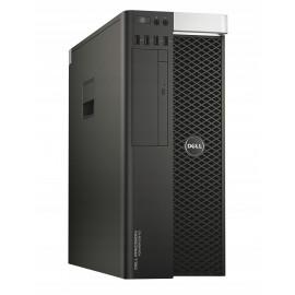 DELL T5810 E5-1603 V3 32GB 250GB NVS295 10PRO