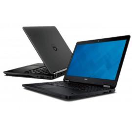 DELL LATITUDE E7250 i5-5300U 8GB 128GB SSD BT W10P