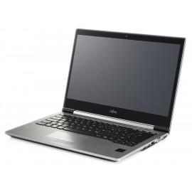 FUJITSU U745 i5-5200U 8GB 128GB SSD KAM BT W10P
