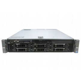 SERWER DELL POWEREDGE R710 XEON E5504 36GB 5TB 2U