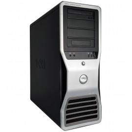 DELL T7500 TW X5660 12GB 160GB DVD NVS295 W10 PRO