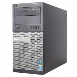 DELL OPTIPLEX 7020 TOWER i7-4790 8GB 500GB W10 PRO