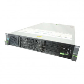 SERWER FUJITSU RX300 S8 2X XEON E5 2630 V2 98GB DVD 2U