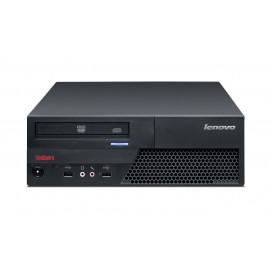 LENOVO M58P DT C2D E8400 4GB 250GB DVDRW WIN10PRO