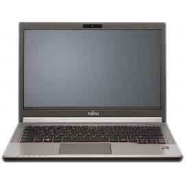 FUJITSU LIFEBOOK E744 i7-4702MQ 8GB 320GB KAM W10P