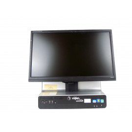 VIGLEN OMNINO I5-3330 4GB NOWY SSD 240GB RW W10H