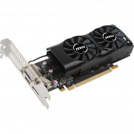 KARTA GRAFICZNA GPU GIGABYTE GEFORCE GT 1030 2GB