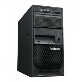 LENOVO TS140 XEON E3-1225 V3 12GB 500GB RW W10 PRO