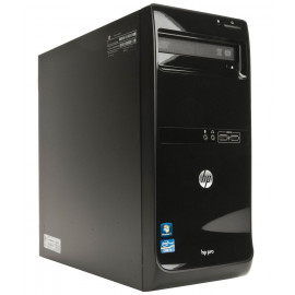 HP 3405 TOWER AMD E2-3200 2GB 250GB DVDRW W10 PRO