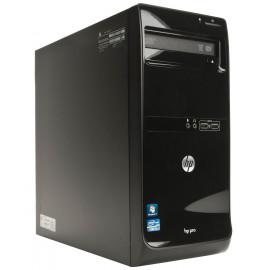 PC HP PRO 3405 TOWER AMD E2-3200 2GB 250GB DVDRW