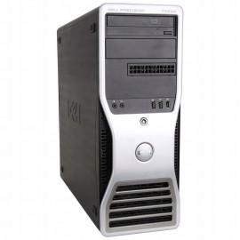 DELL T5500 2X XEON X5670 6GB 250GB RW NVS295 10PRO