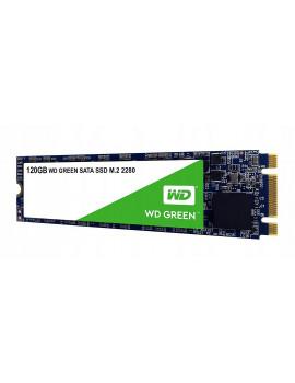 ROZBUDOWA DYSKU NA NOWY SSD M.2 120GB WDS120G2G0B