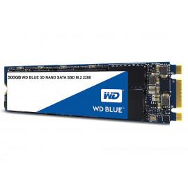 ROZBUDOWA DYSKU NA NOWY SSD M.2 500GB WDS500G2B0B