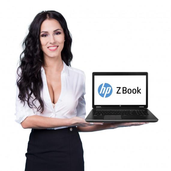 HP ZBOOK 14 i5-4200U 8GB 500 HD8730 KAM W10P