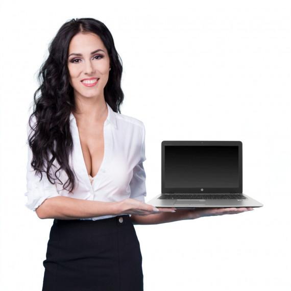 HP 850 G3 i7-6600U 8GB 256GB SSD BT FHD KAM W10RO