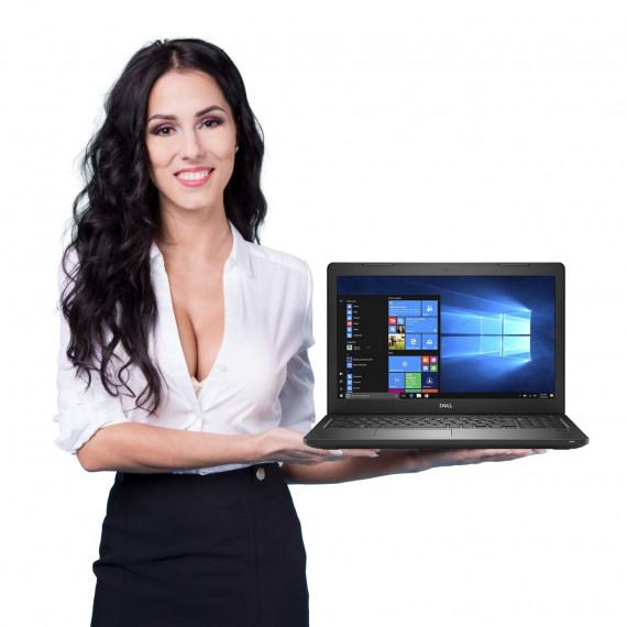DELL LATITUDE 3580 i5-7200U 8GB 128SSD KAM BT W10P