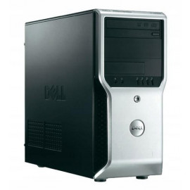 DELL T1600 TOWER XEON E3-1280 8GB 80GB HD7470 DVD