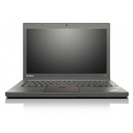 LENOVO T450 i5-5300U 8GB 256GB SSD KAM W10P
