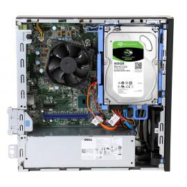 DELL 3040 OPTIPLEX SFF i3-6100 8GB 500GB RW W10PRO