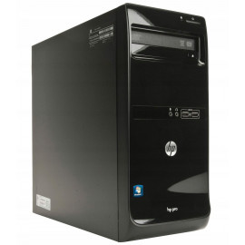 HP 3515 TOWER AMD A4-5300 4GB 500GB DVDRW W10 PRO