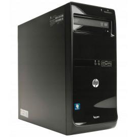 HP 3515 TOWER AMD A4-5300 4GB 500GB DVDRW W10 PRO