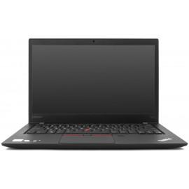 LENOVO T460S i5-6300U 8 192GB SSD KAM BT FHD W10P