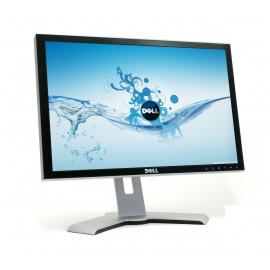 LCD 20 DELL 2007 CCFL IPS VGA DVI-D USB 1600×1200