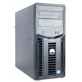 DELL T110 II TOWER E3 1220 V2 8GB SAS 300 DVD