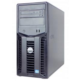 DLA GRACZA DELL T110 II TOWER E3-1220 V2 8GB 300GB SAS RW GT1030