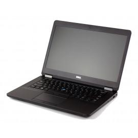 DELL LATITUDE E5470 i5-6300U 8GB 128GB SSD BT W10P