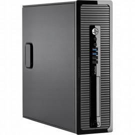 HP 400 G1 DESKTOP i3-4130 4GB 500GB DVDRW W10PRO